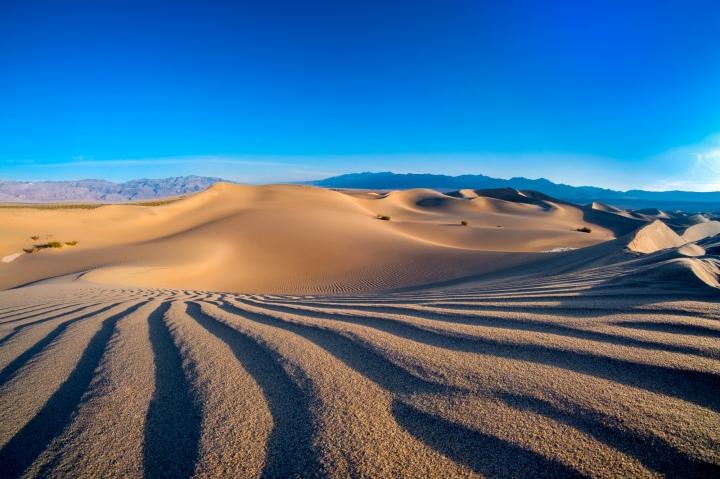 DV desert-